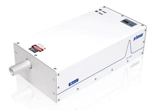 Stone Series 355nm Ultraviolet Laser
